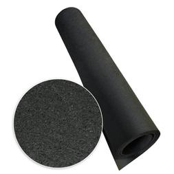 Rubber-Cal Recycled Rubber Flooring - 1/4 x 4ft x 7ft rolls