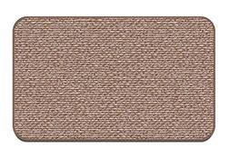 Skid-resistant Carpet Area Rug Floor Mat - Praline Brown - 4