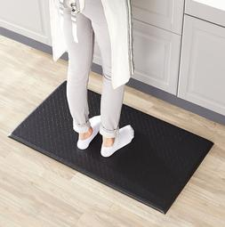 Standing Desk Mat Floor Mats For Office Anti Fatigue Kitchen