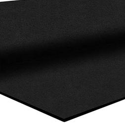 "IncStores 1/4"" Tough Rubber Roll  - Excellent gym floor mats"