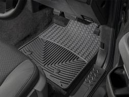WeatherTech Trim to Fit Front Rubber Mats