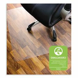 Floortex Ultimat Polycarbonate Chair Mat for Hard Floors, 60