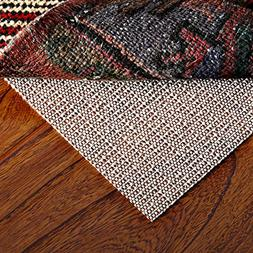 Under Rug Non Slip Pad, Rug Mat 4x6, Rug Gripper For Hard Fl