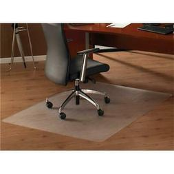Cleartex UnoMat, Anti-Slip Chair Mat, For Polished Hard Floo