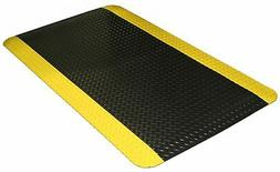 Durable Vinyl Heavy Duty Diamond-Dek Sponge Industrial Anti-